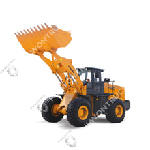 ZL50C Wheel Loader Supply by Fullwon